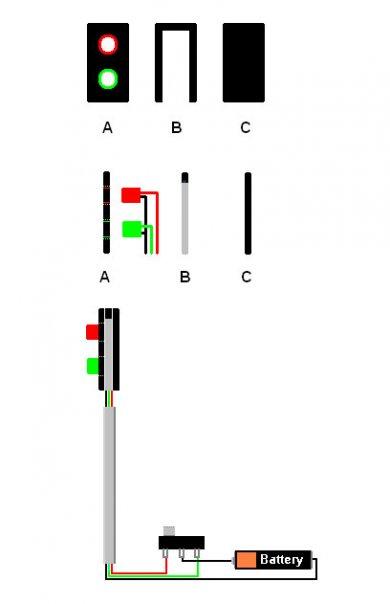 tips 2   membuat sinyal elektrik ka
